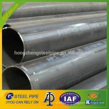API 5L Tuyau en acier au pétrole