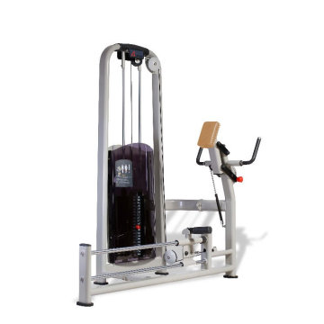 Ce Approved Gym Used Commercial Standing Leg Extension