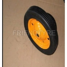 Meet Market Need Sr-2500b Solid Rubber