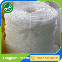 Color twisted nylon twine 210d