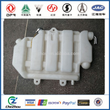 Howo truck parts Water Expansion Tank WG9112530333