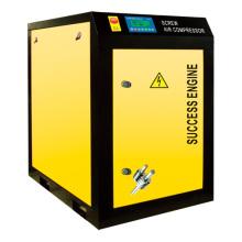 Винтовой воздушный компрессор 15–18,5 кВт