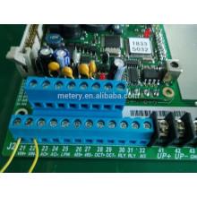Ultraschall-Messgerät Leiterplatte