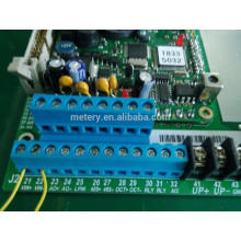 Ultrasonic Meter PCB Placa de circuito