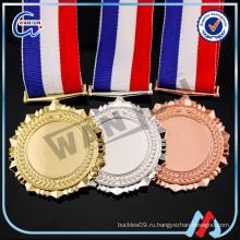 Профессия дизайн собственный 3D-логотип стенды пробелы медали пробелы для медалей