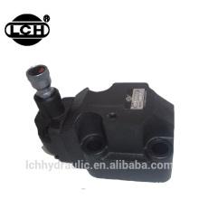 manual operating hydraulic valve yuken pressure safety valve