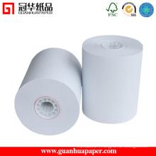 Papier POS thermique de qualité supérieure ISO avec prix compétitif
