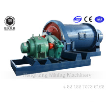 Good Function and Low Cost Ball Mill