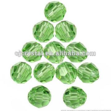 Glasperlen, runde Perlen, billige Perlen zum Verkauf