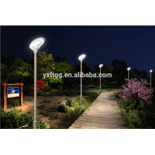 Protecting Grade IP65 solar spot lights