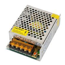 AC110V / 220V au conducteur d'alimentation d'énergie de commutateur de DC12V 5A 60W pour la lumière de LED avec le prix usine