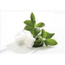 Extractos de folha de Stevia 90% Min. USP Grade para Aditivos Alimentares