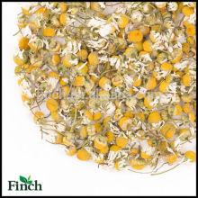 Manzanilla con sabor a miel, manzanilla seca o manzanilla seca o té de flor Chamamile seca