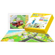 Дети 3D головоломки игрушки