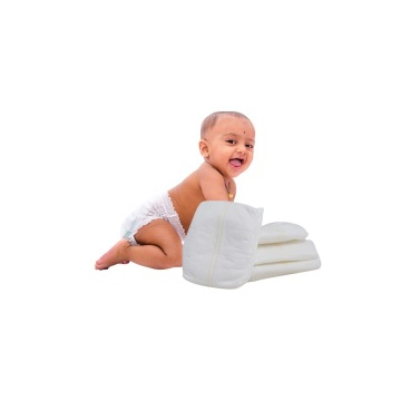 Baby Care Full Cotton Disposalbe Pañal para bebé