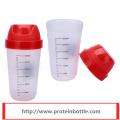 Hot Sale Custom Best Best Joyshaker Garrafa Protein Shaker Bottle