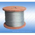 Fornecimento de Diâmetro 0.5-6.0mm Gr 12 Titanium Wire
