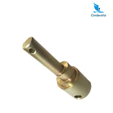 High Precision Parts Brass Adjusting Eccentric Bolt