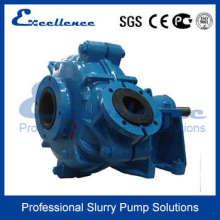 Rubber Lined Slurry Pumps (EHR-4D)