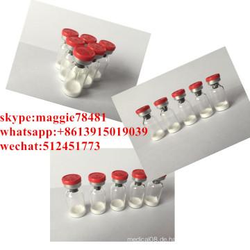 Hohe Qualität große Menge Ghrp-6 Preis für Gebühr Versand Custome Made Label