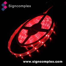 UL Certified 12VDC IP65 3528 LED Strip Multi Color