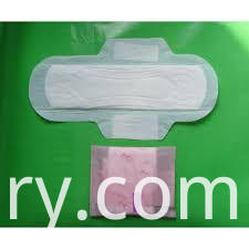 high quality sanitary napkin