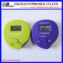 Tragbarer elektronischer Multifunktions-Schrittzähler (EP-P15012)