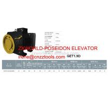 Máquina de tracção XIZI forvorda GETM1.9D