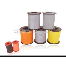 100% polyester reflective weaving thread