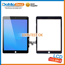 Best price! for iPad 5 Touch Screen, for iPad 5 Touchscreen, for iPad 5 screen, with all parts optional