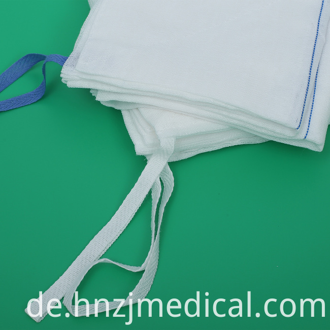 Safety Gauze Pad