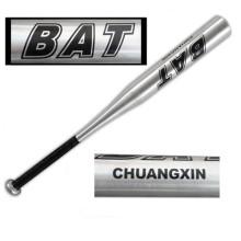 Metal baseball bat