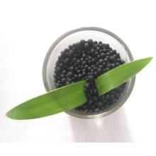 Fertilizante orgánico granular de NPK
