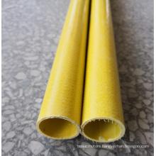 30mm x 28mm fiberglass tube with fiberglass mat