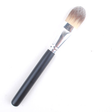 Double Color Nylon Hair Foundation Brush (TOOL-02)