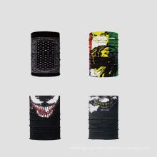 Microfiber Sports Scarf Outdoor Ridding Bandana Headband