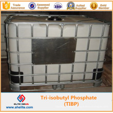 Uso de fosfato de triisobutil para ar-entrando