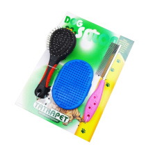 dog grooming accessories set
