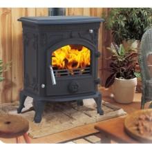 Cast Iron Wood Burning Stoves