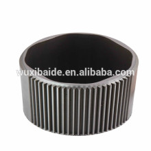 plated stainless steel parts , cnc Stainless steel parts manufacturer