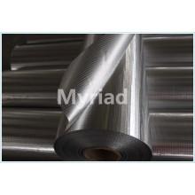 Aislamiento de lámina de aislamiento térmico de aluminio para barrera de vapor