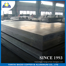 Aluminum Sheets and Coil
