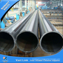 ASTM 304 Stainless Steel Seamless Pipe with High Quality