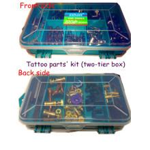 Großhandel Tattoo Maschine Teil Kit