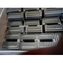 Части отливки промышленных котлов электростанции Решетка стержня
