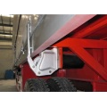 Ala camion Box lato apertura supporto Booster