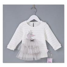 72125 Beautiful Baby Girl's Clothing Wholesale