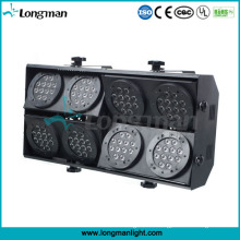Indoor LED Bühne Blinder Licht mit RGBW 96 * 3W Epistar LED
