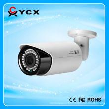 OEM Factory 3.6mm IR 20m IR Bullet 2.0MP 1080P TVI Caméra