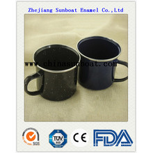 Hot Selling Enamel Drinking Mug